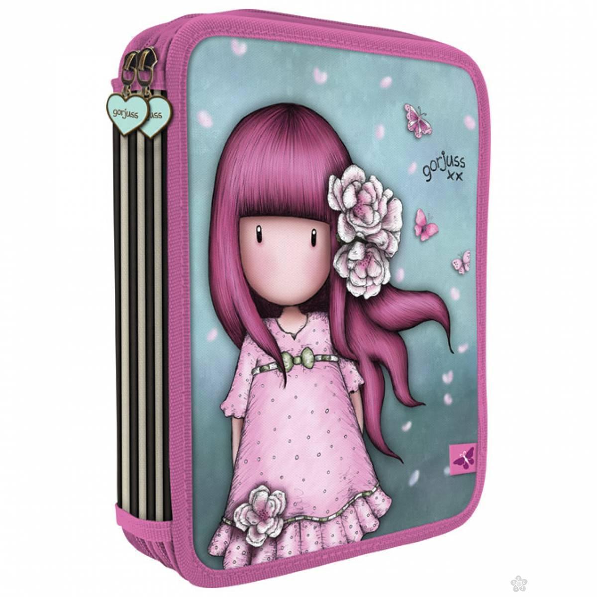 Pernica Cherry Blossom Gorjuss 688GJ13