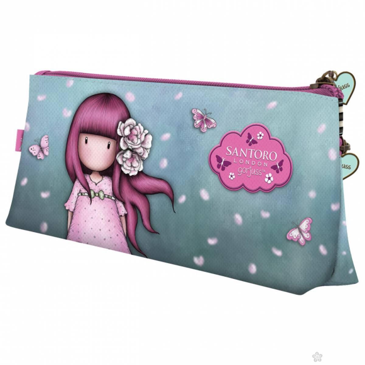 Pernica Cherry Blossom Gorjuss 776GJ05