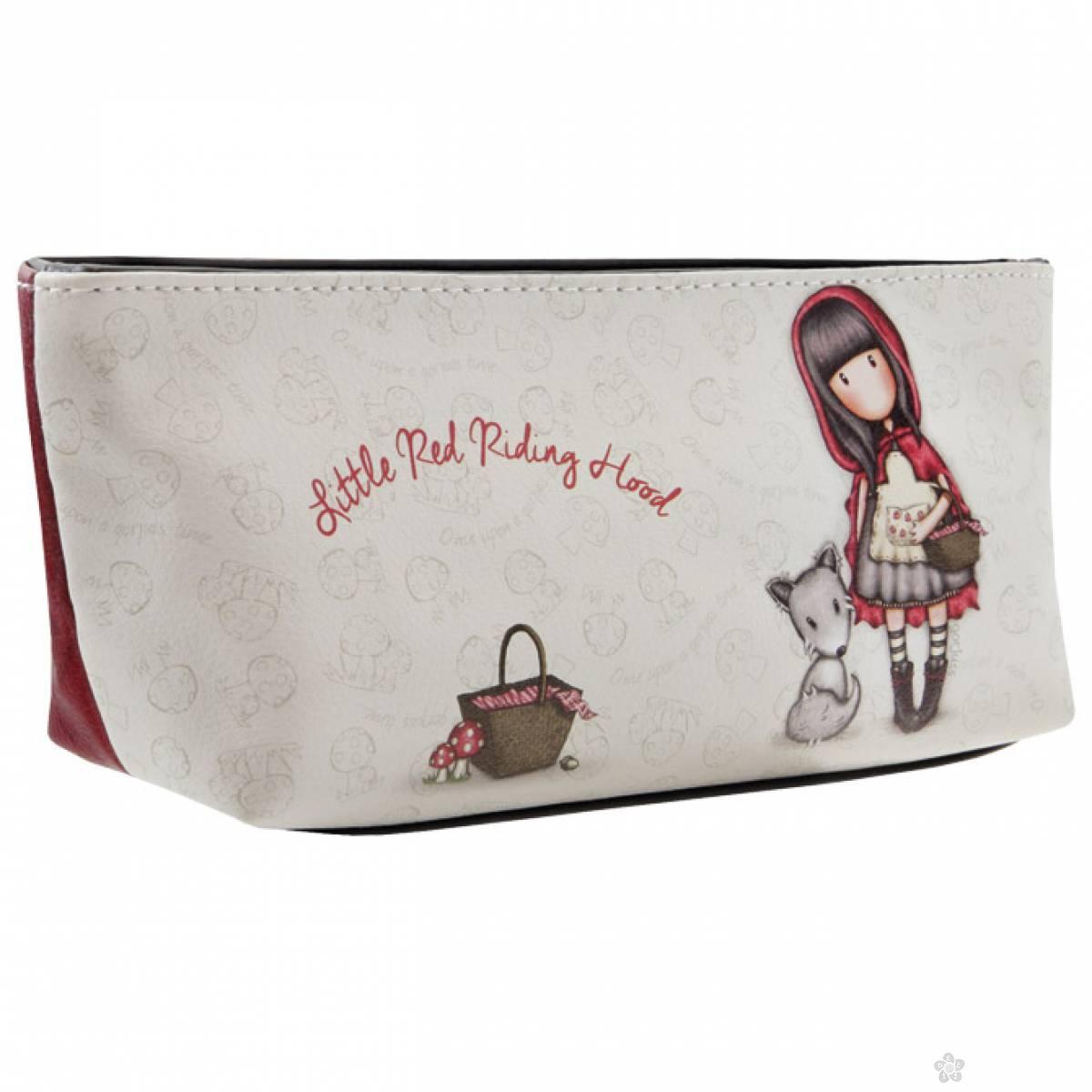 Pernica Little Red Riding Hood Gorjuss 280GJ19
