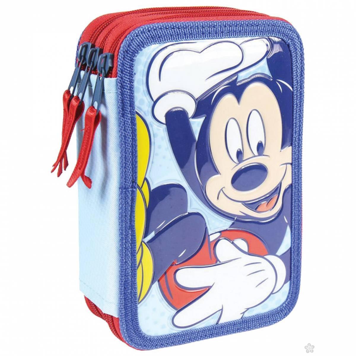 Pernica puna 3zipa Mickey Cerda 2100003041