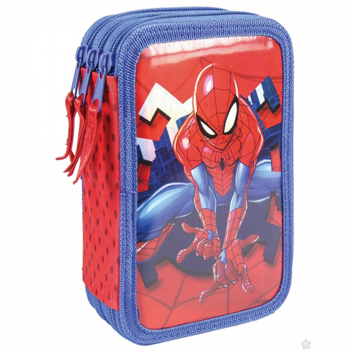 Pernica puna 3zipa Spiderman Cerda 2100003060