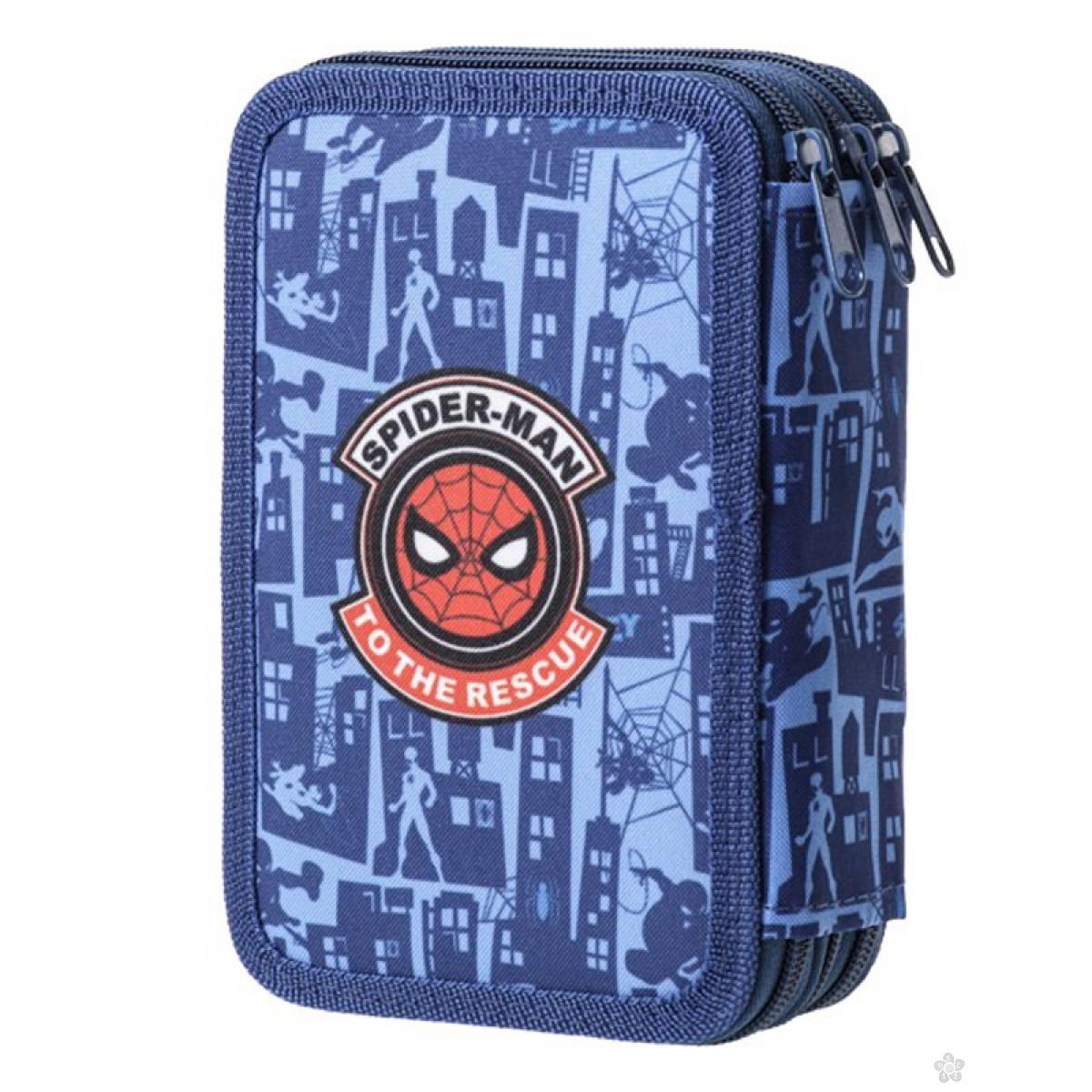 Pernica puna 3 zipa Spiderman 326461