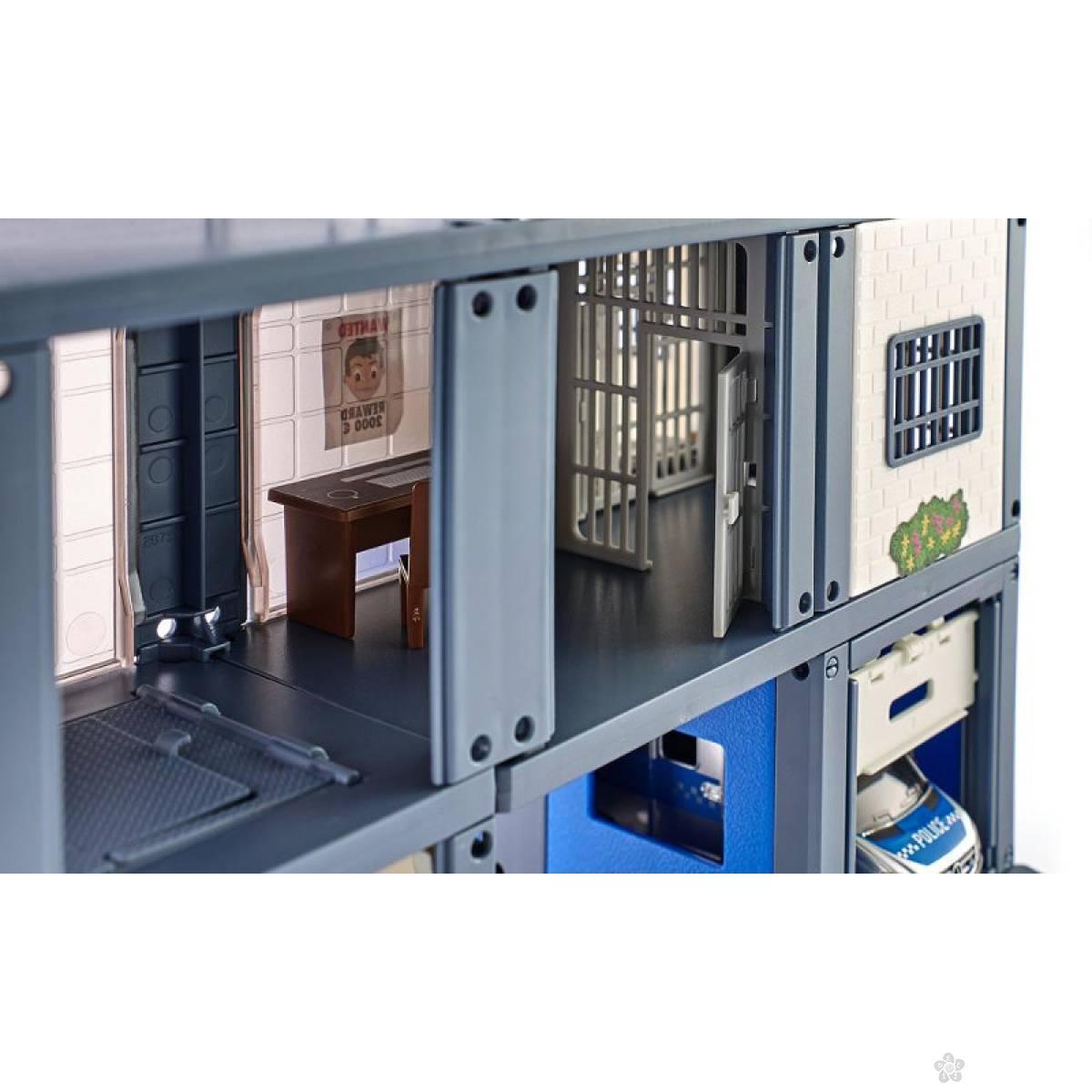Policijska stanica 5510