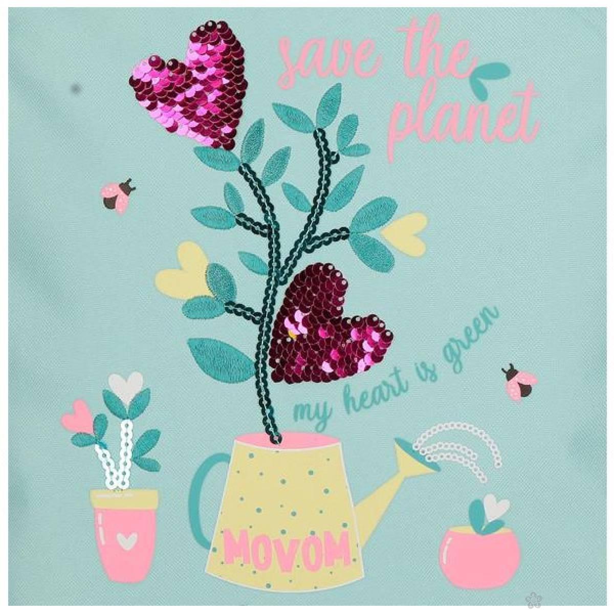 Putna torba Flower Pot 20.230.21