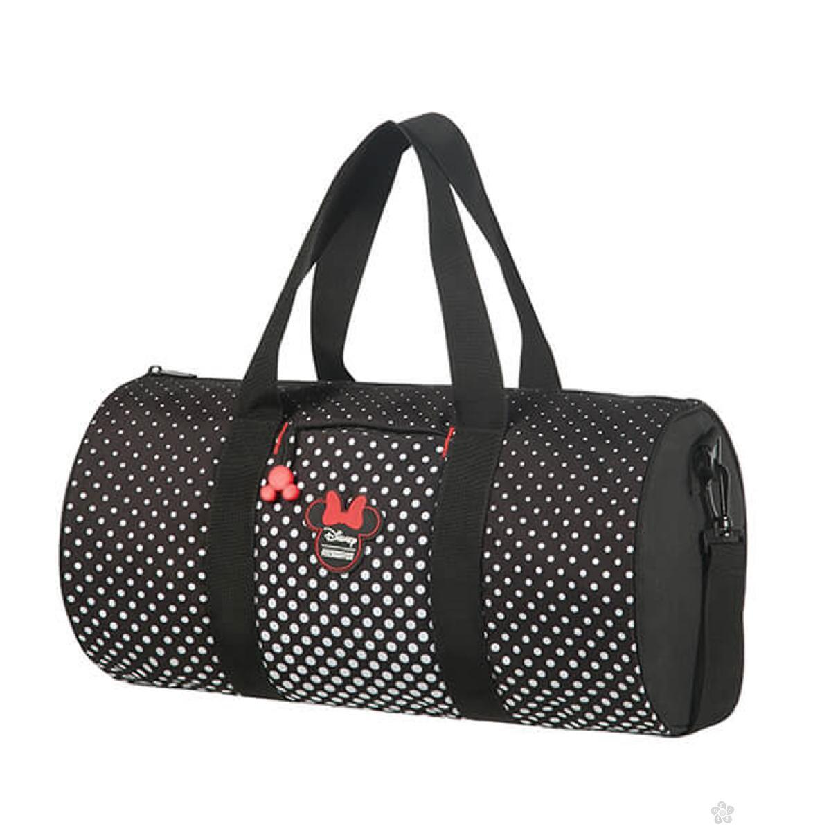 Putna torba Minnie Polka Dot 46C-19002