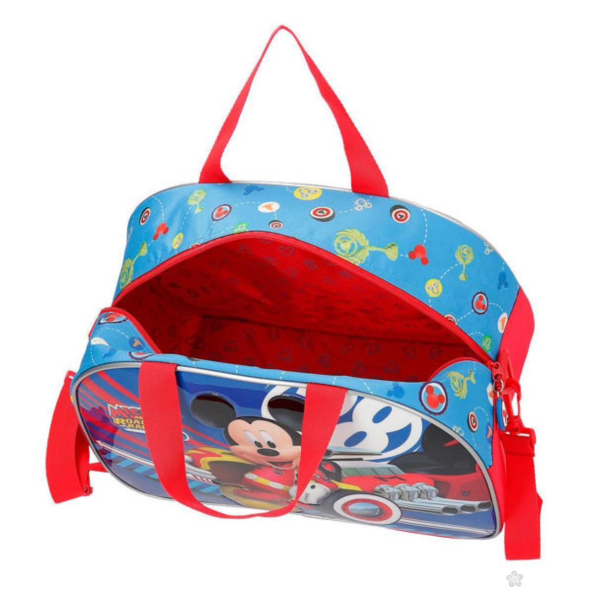 Putna torba World Mickey 23.632.61