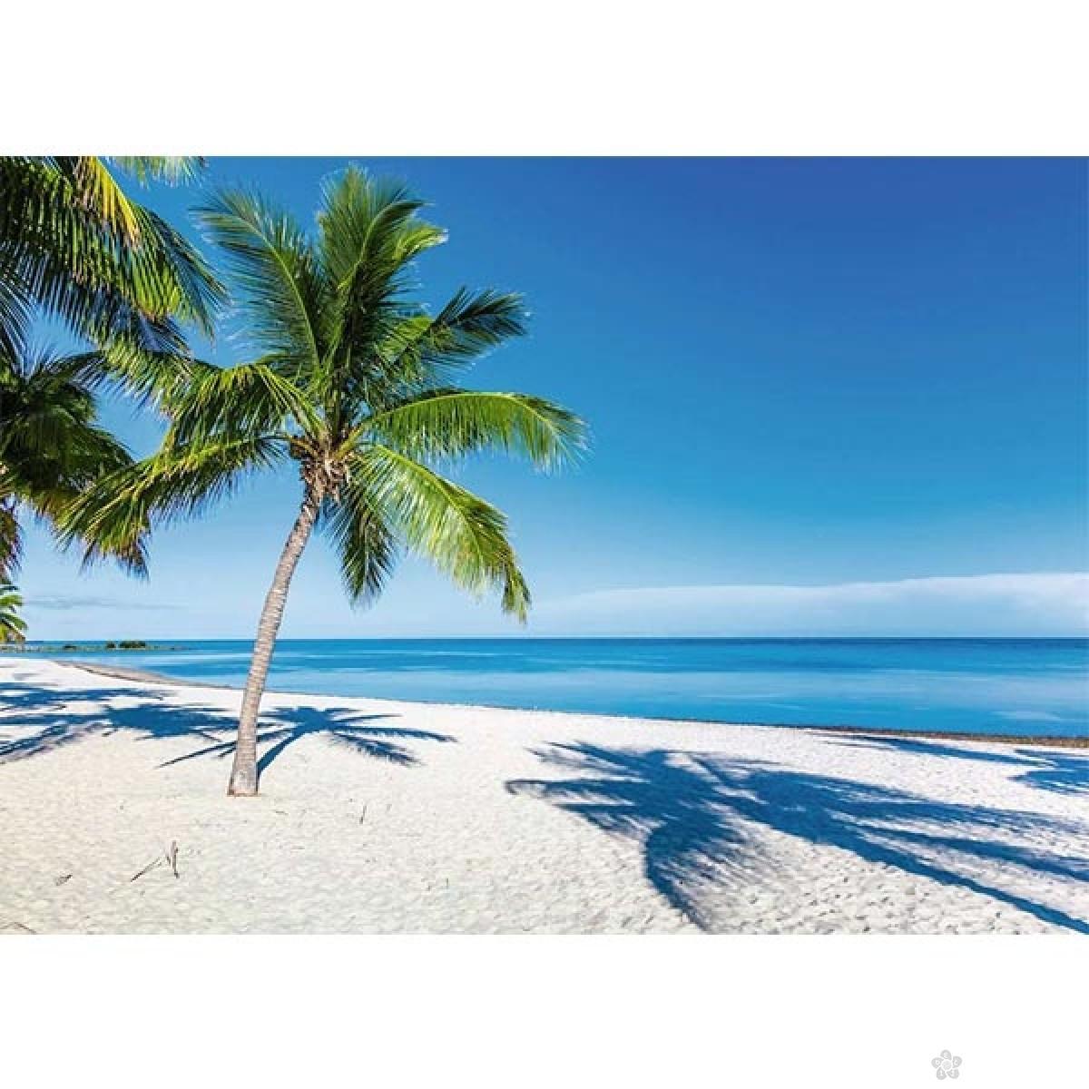 Puzzla Raj na plazi 1000 delova RA15989