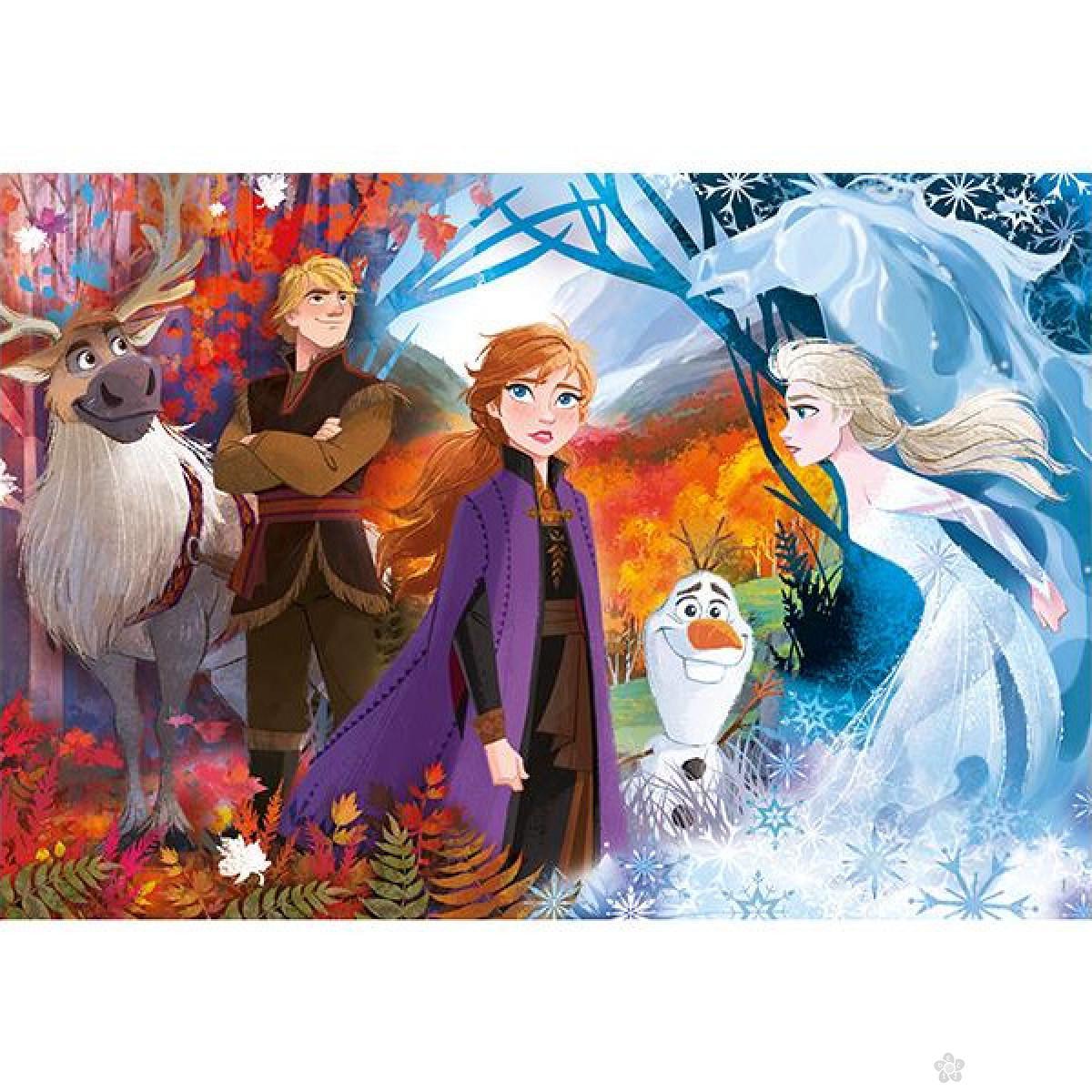 Puzzle 24  Maxi  Frozen 2  28513