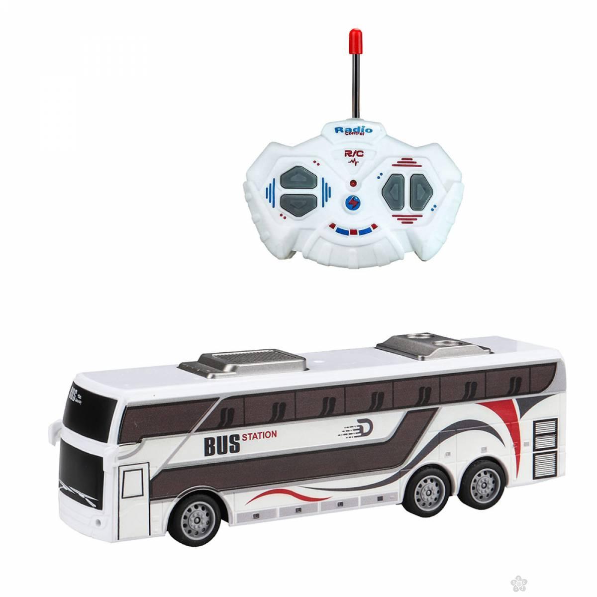 R/C Autobus 1:32 24642