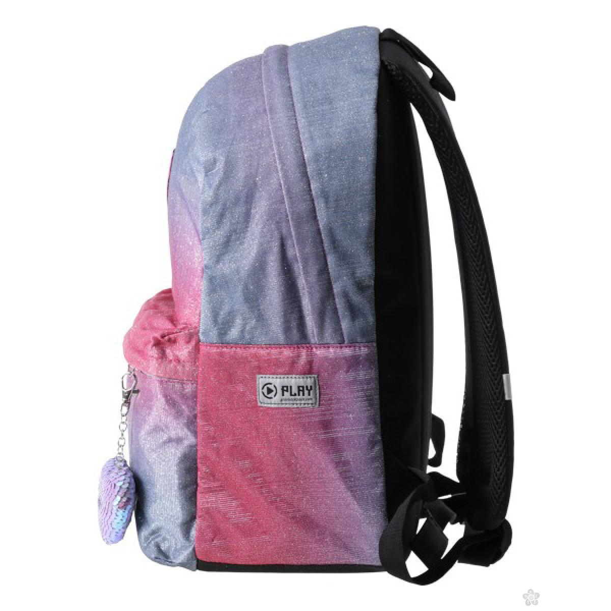 Ranac Pop Fashion Purple Sunset 162927