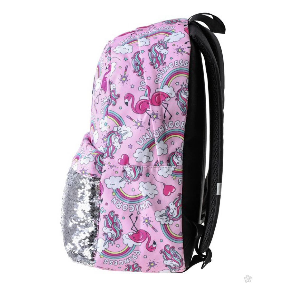 Ranac Pop Fashion Unicorn and Flamingo 162933