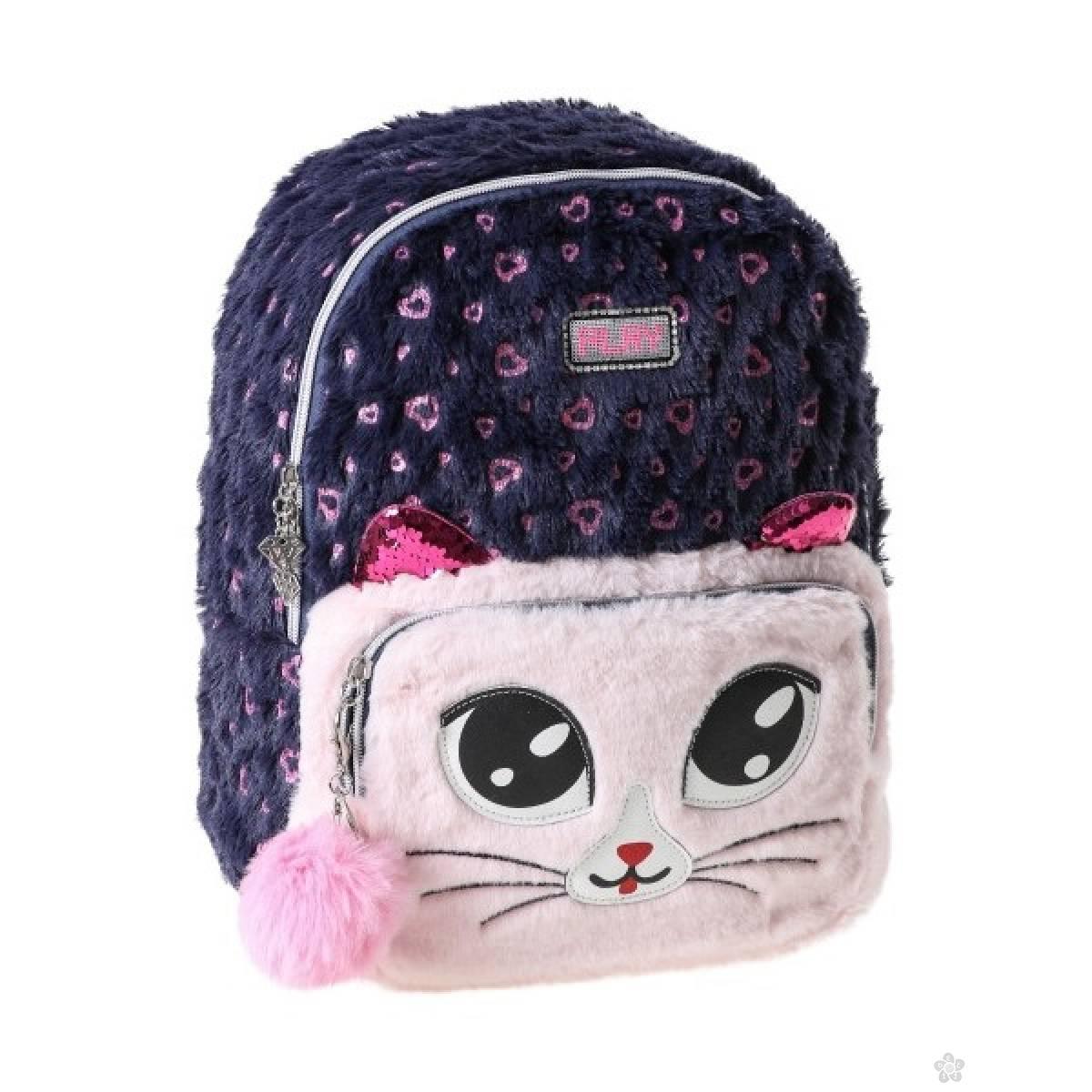 Ranac Pop Trend  Plush cat 162994