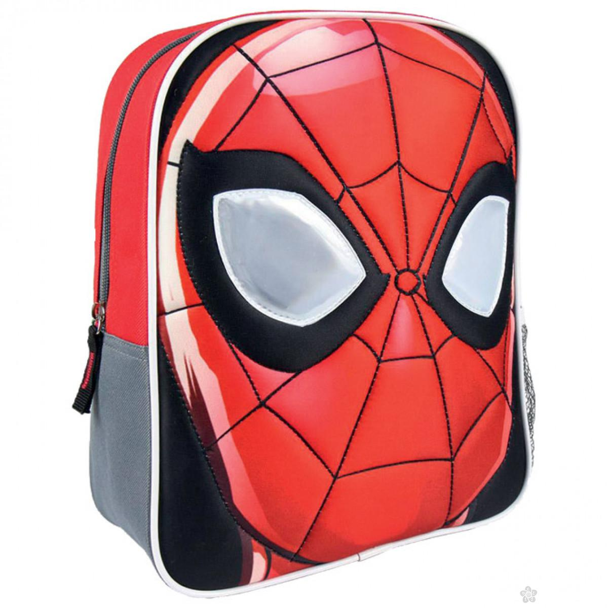 Ranac predškolski Spiderman 000014521