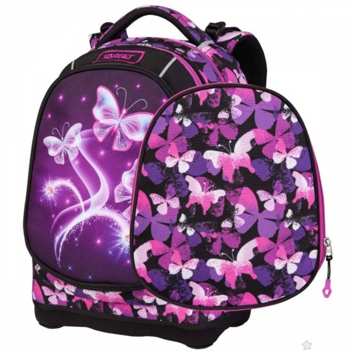 Ranac Superlight 2 Face Violet Butterfly 26826