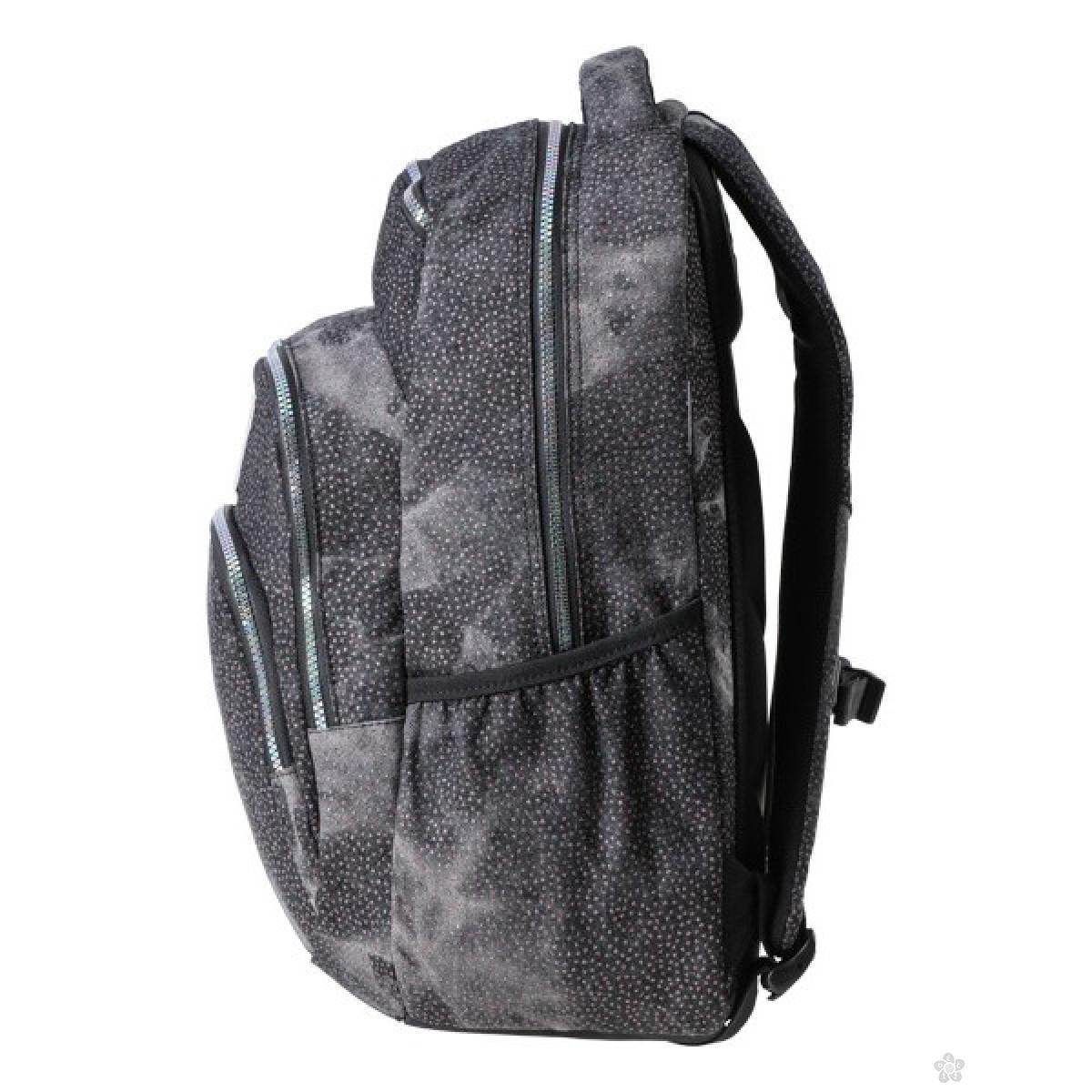 Ranac za školu Dark Grey 162004