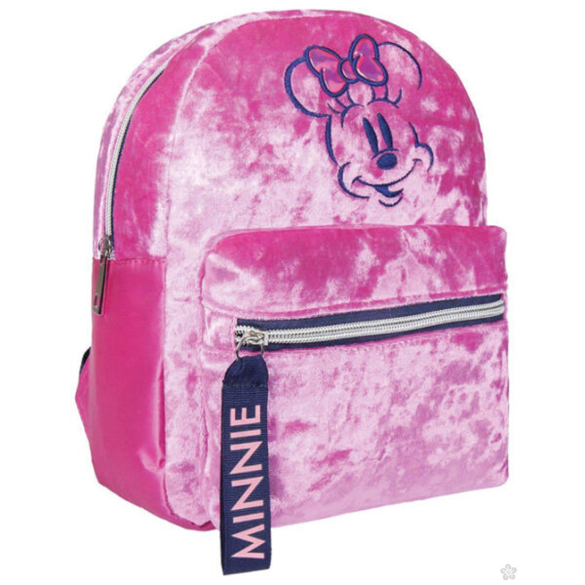 Ranac manji Fashion Minnie Cerda roze 2100002776