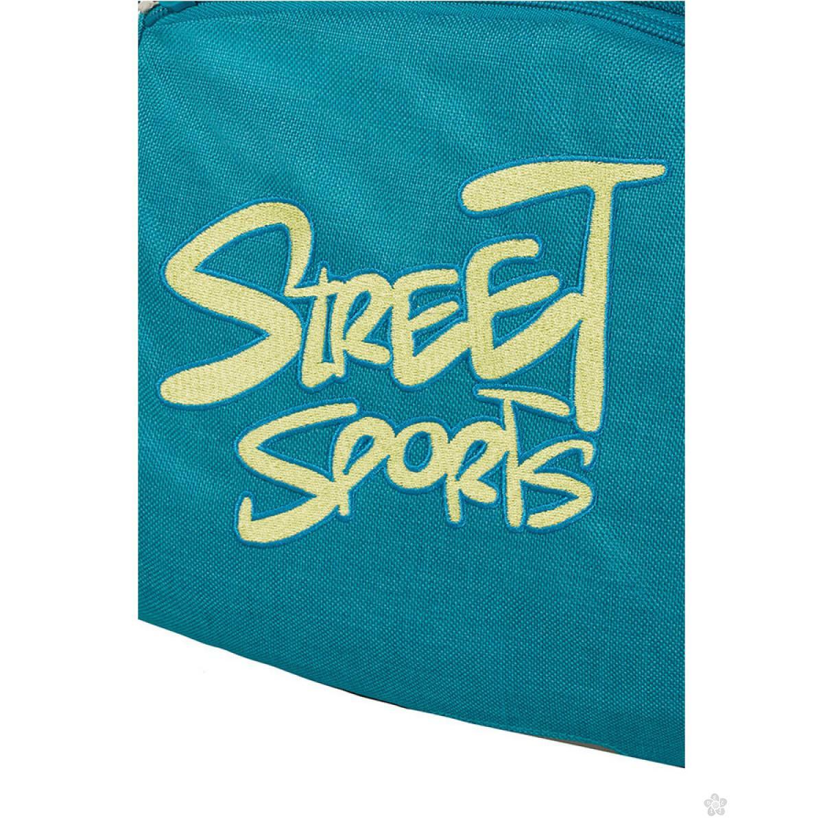 Samsonite ranac za školu Street Sports CU6*01002