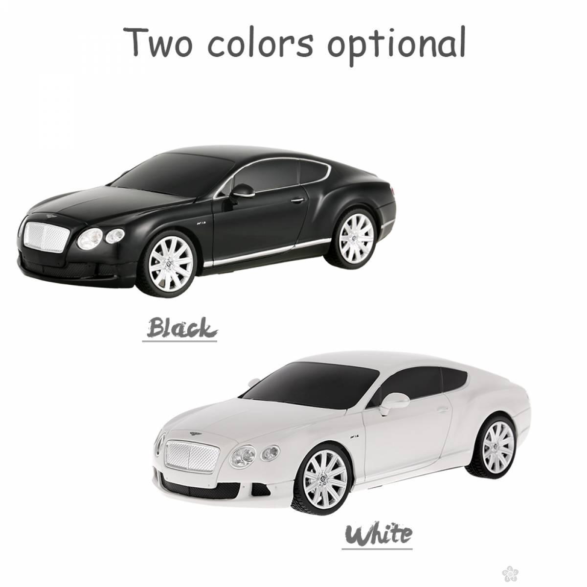Auto R/C 1:24 Bentley Confinental GT speed 48600