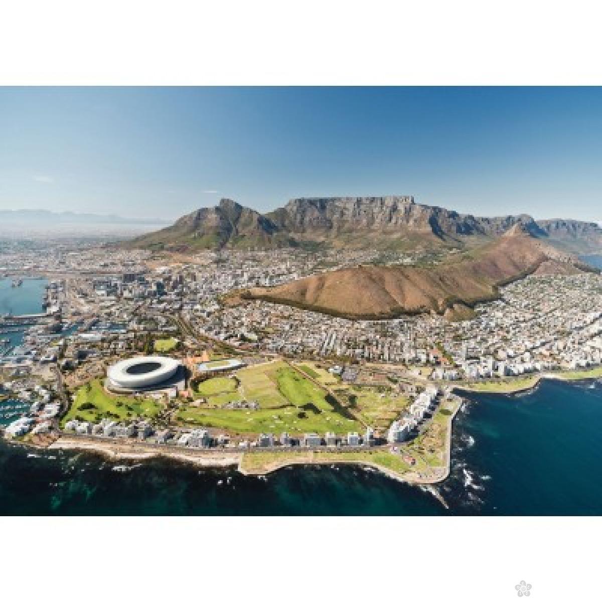 Ravensburger puzzle Cape Town RA14084