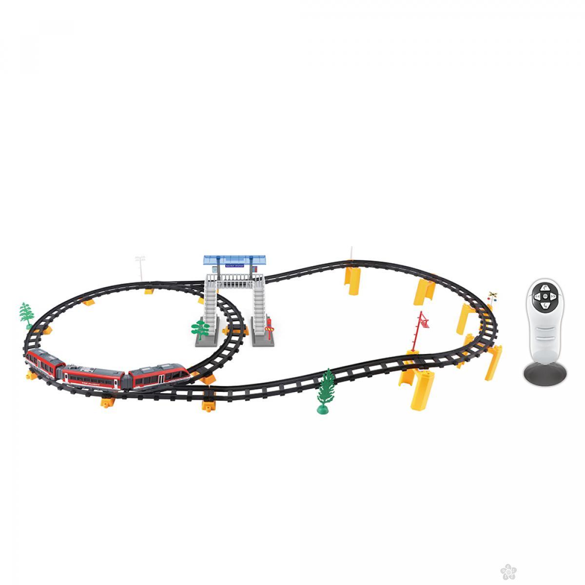 RC Metro voz- 62 Elementa 23050