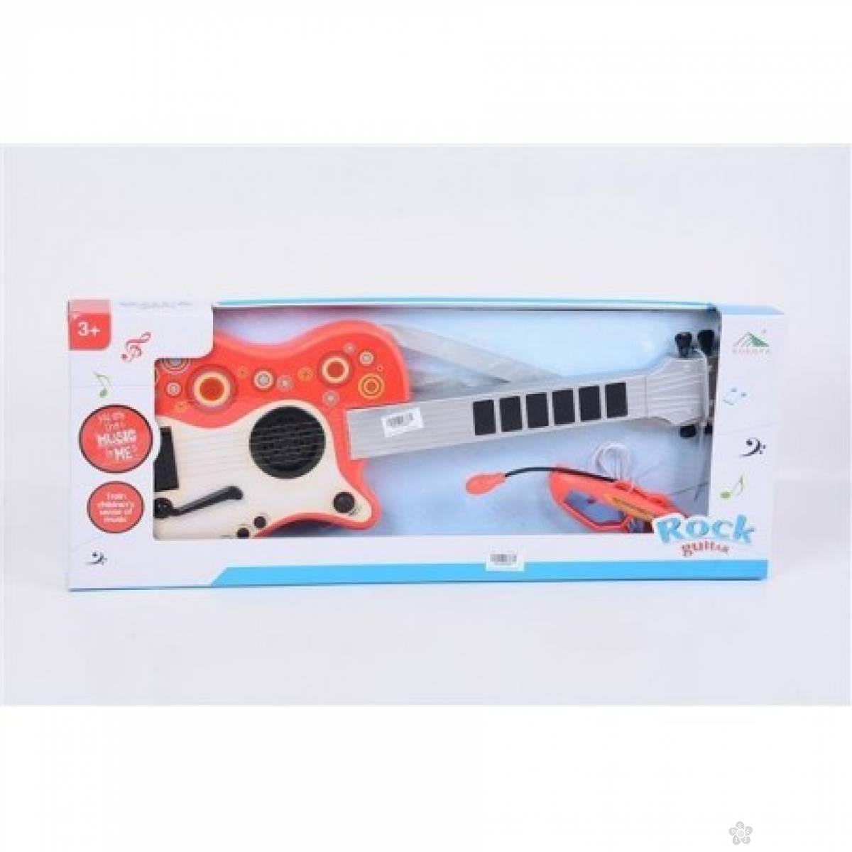 Rok gitara za decu  A7 11/68866
