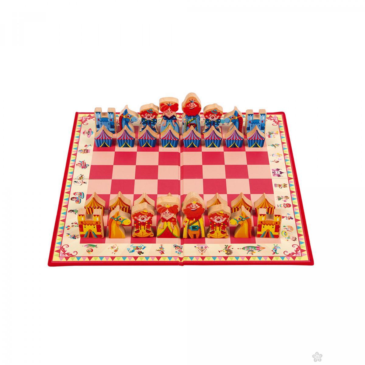 Šah J02745