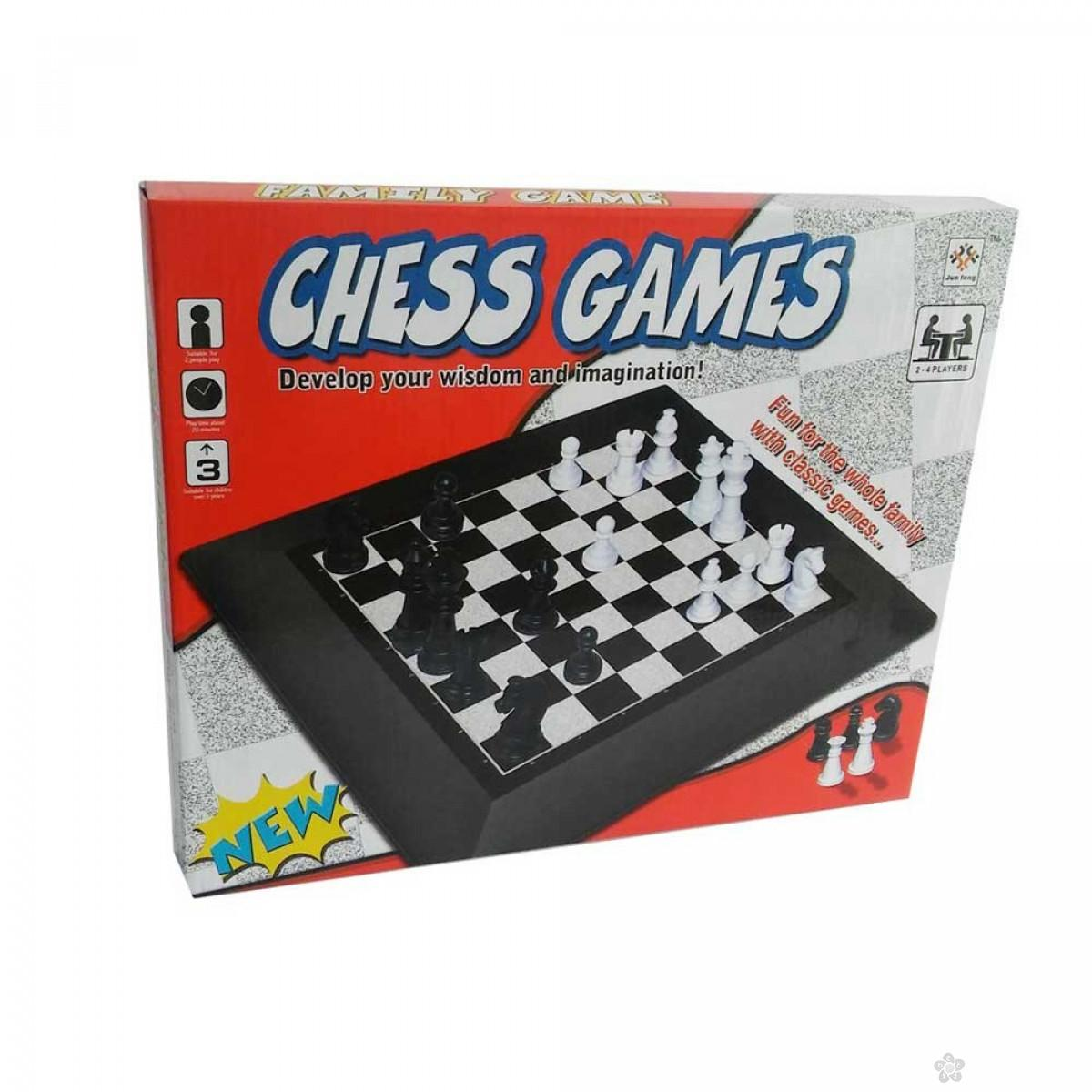 Šah, veliki 100301