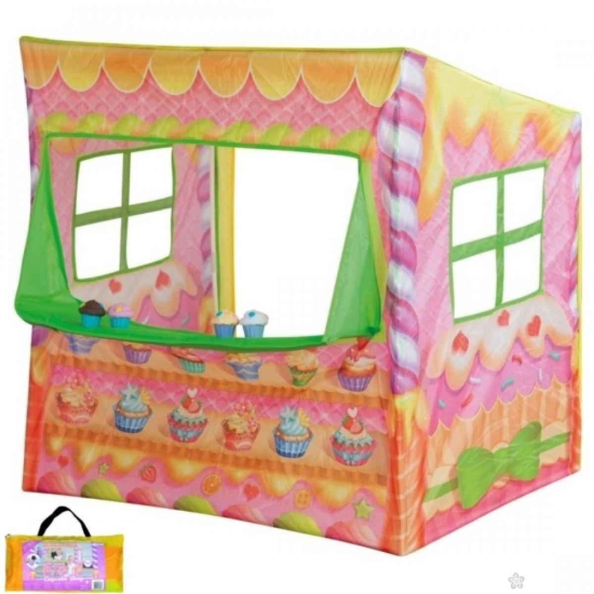Šator pop up Cupcake Shop 43044