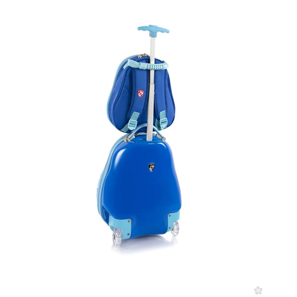 Set kofer i ranac Blue Jay 13030-3200-00
