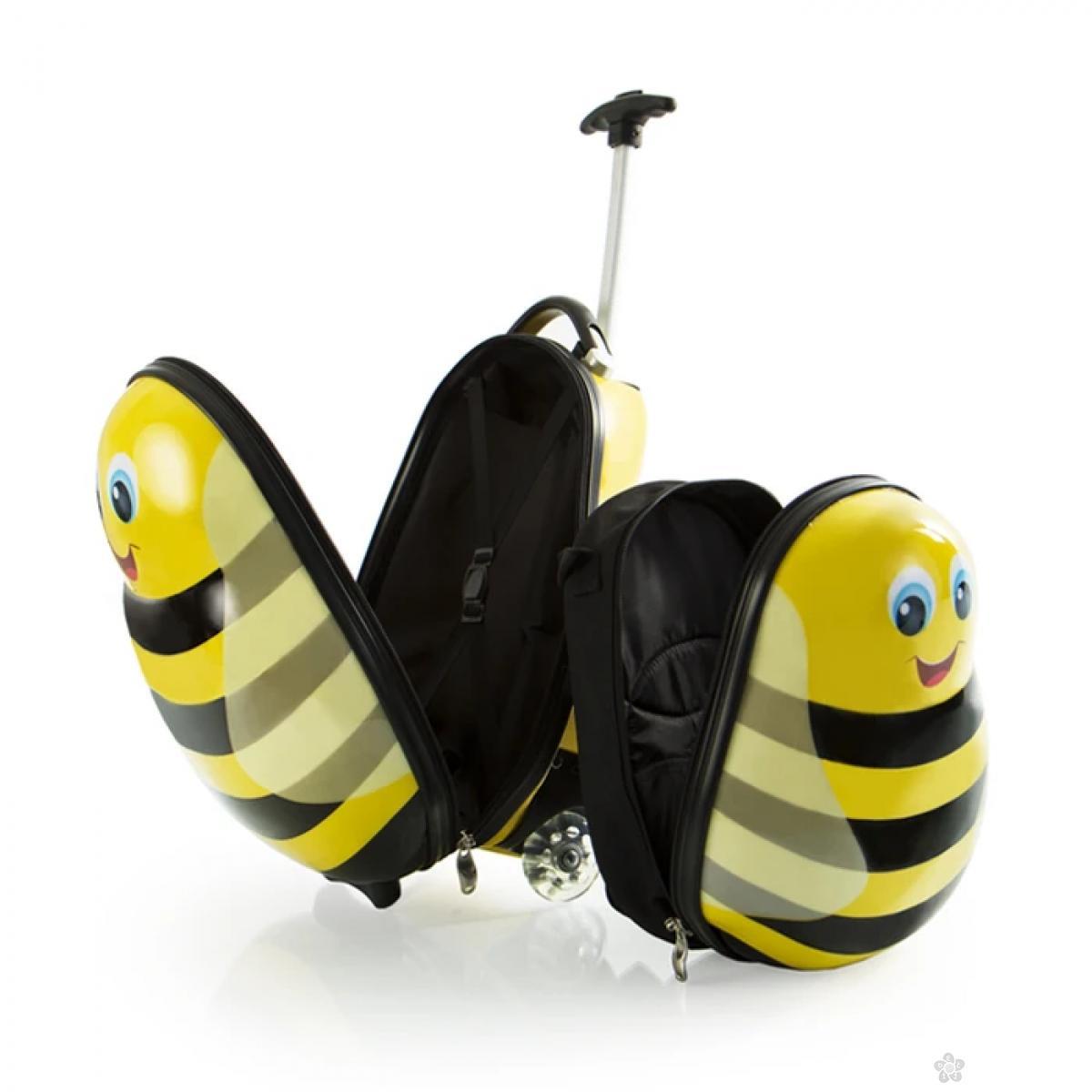 Set kofer i ranac Bumble Bee 13030-3086-00
