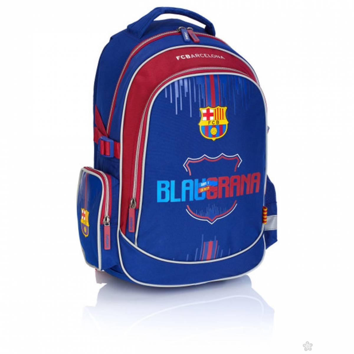 Ranac Barcelona FC-222 Astra