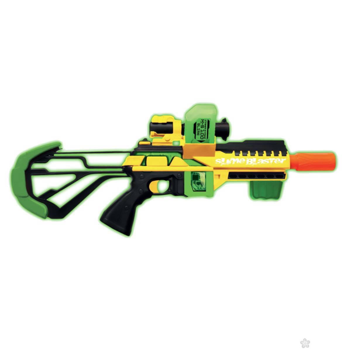 Slime control puska 56081