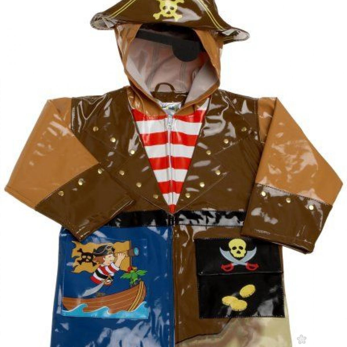 Kidorable kabanica - Pirat, stari model