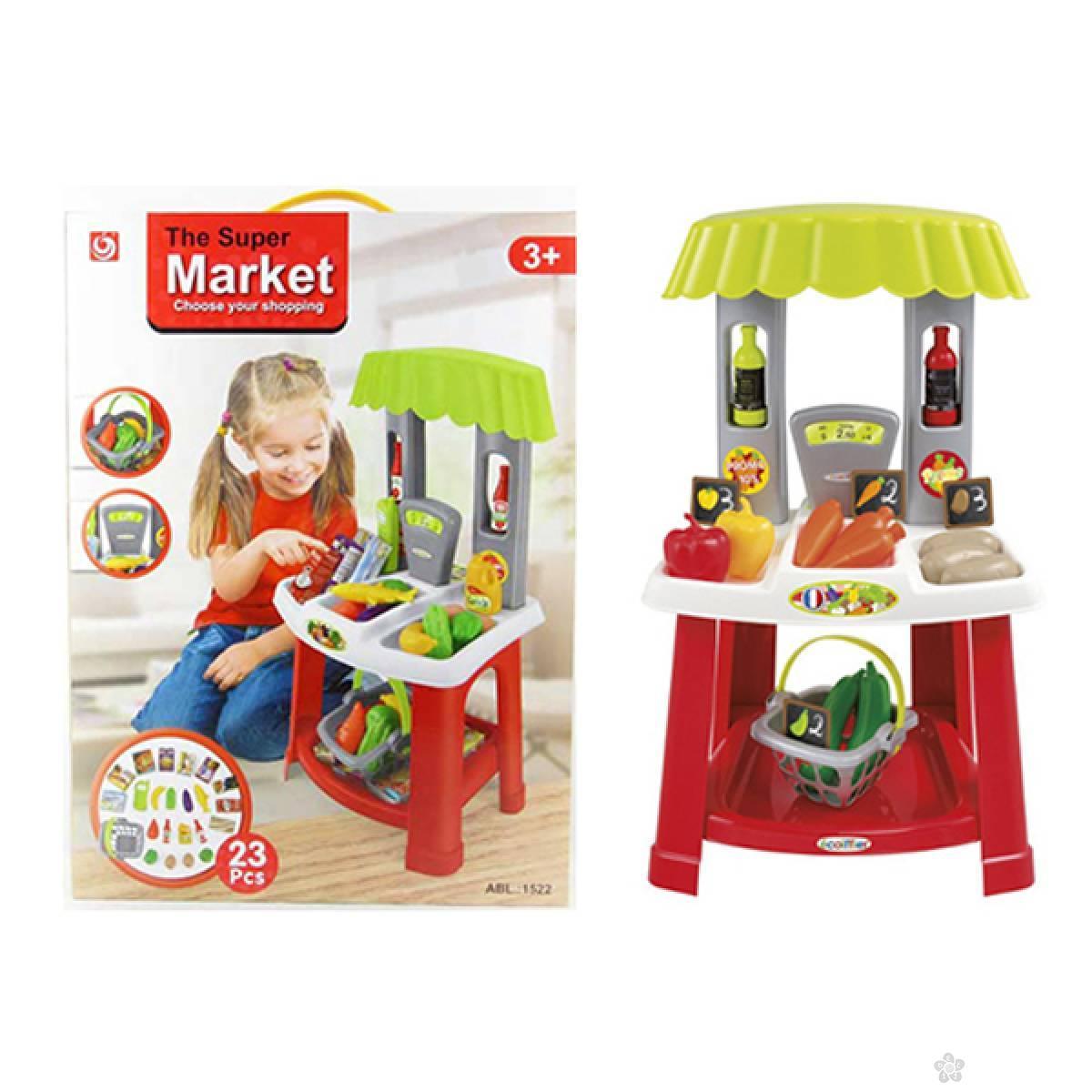 Super market set 2010108