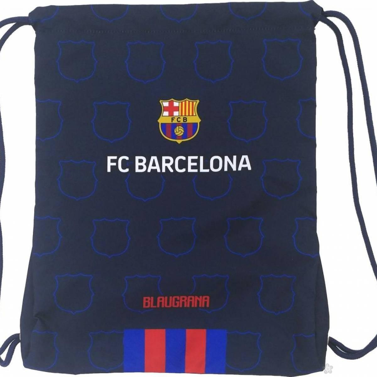 Torba za patike Barcelona 530294