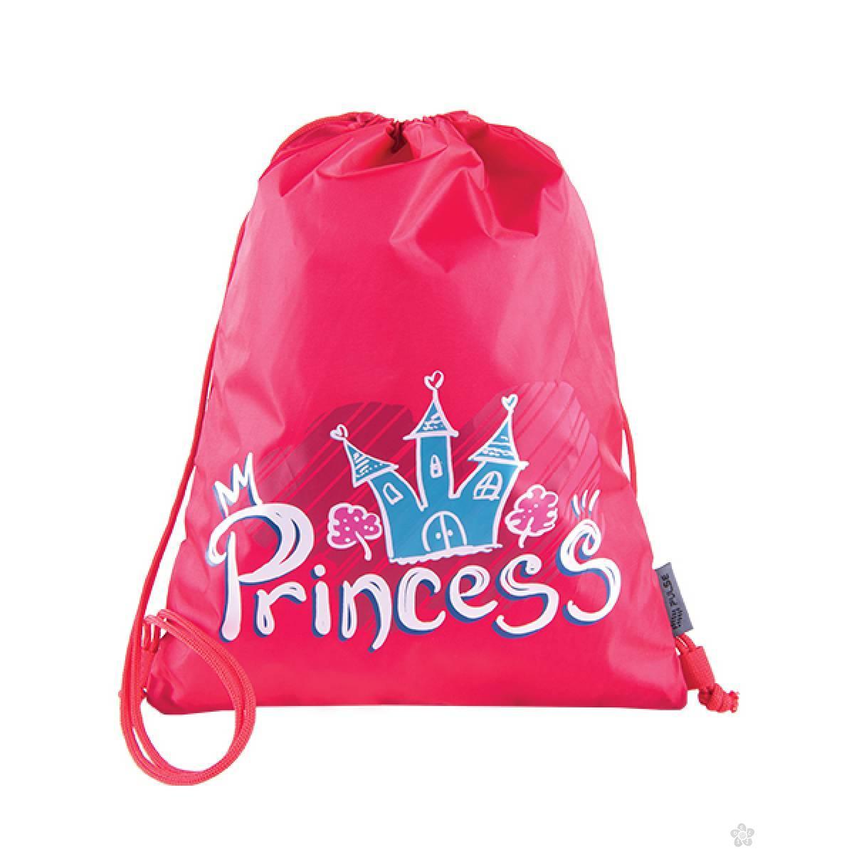 Torba za patike Castle Princess 121657