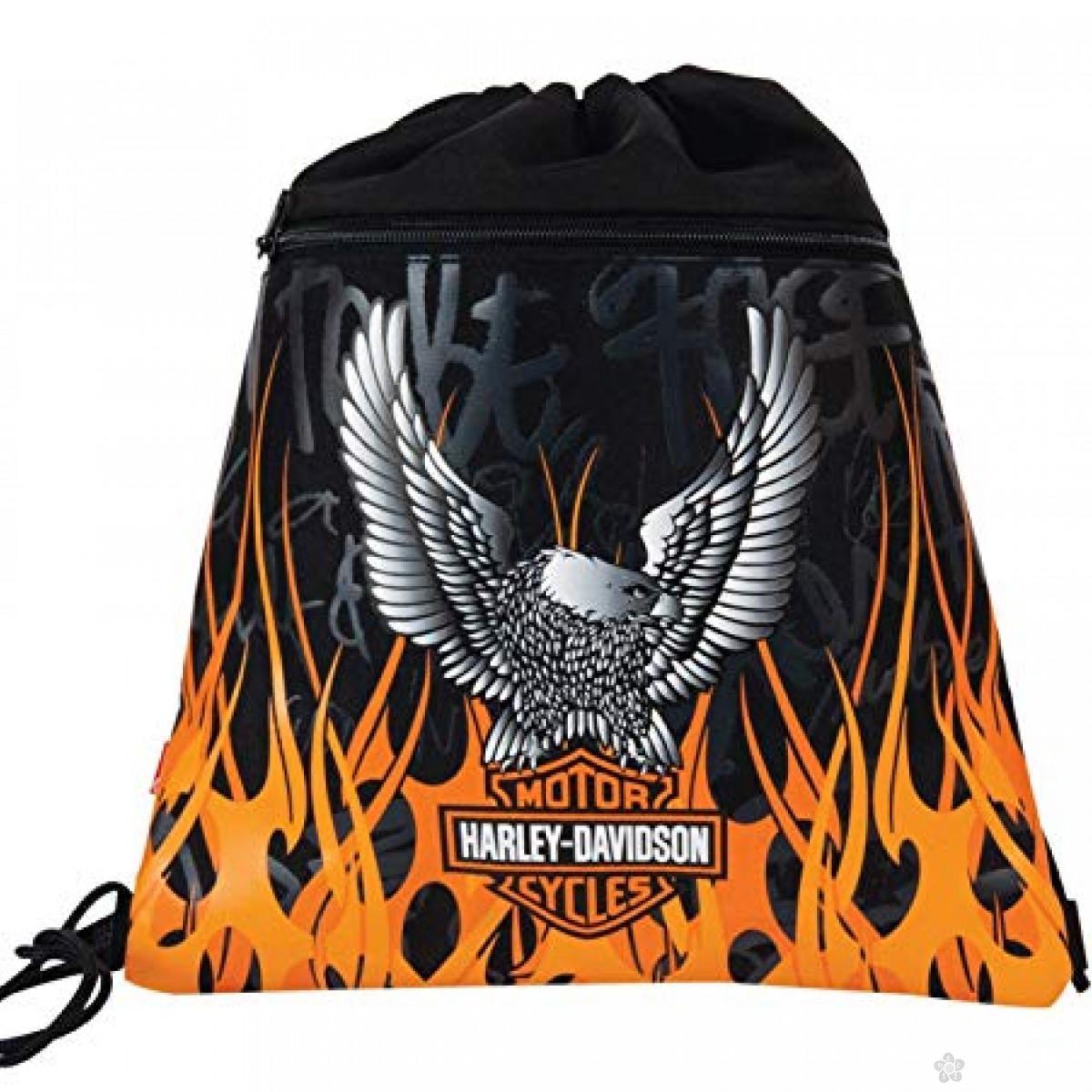 Torba za patike Harley Davidson