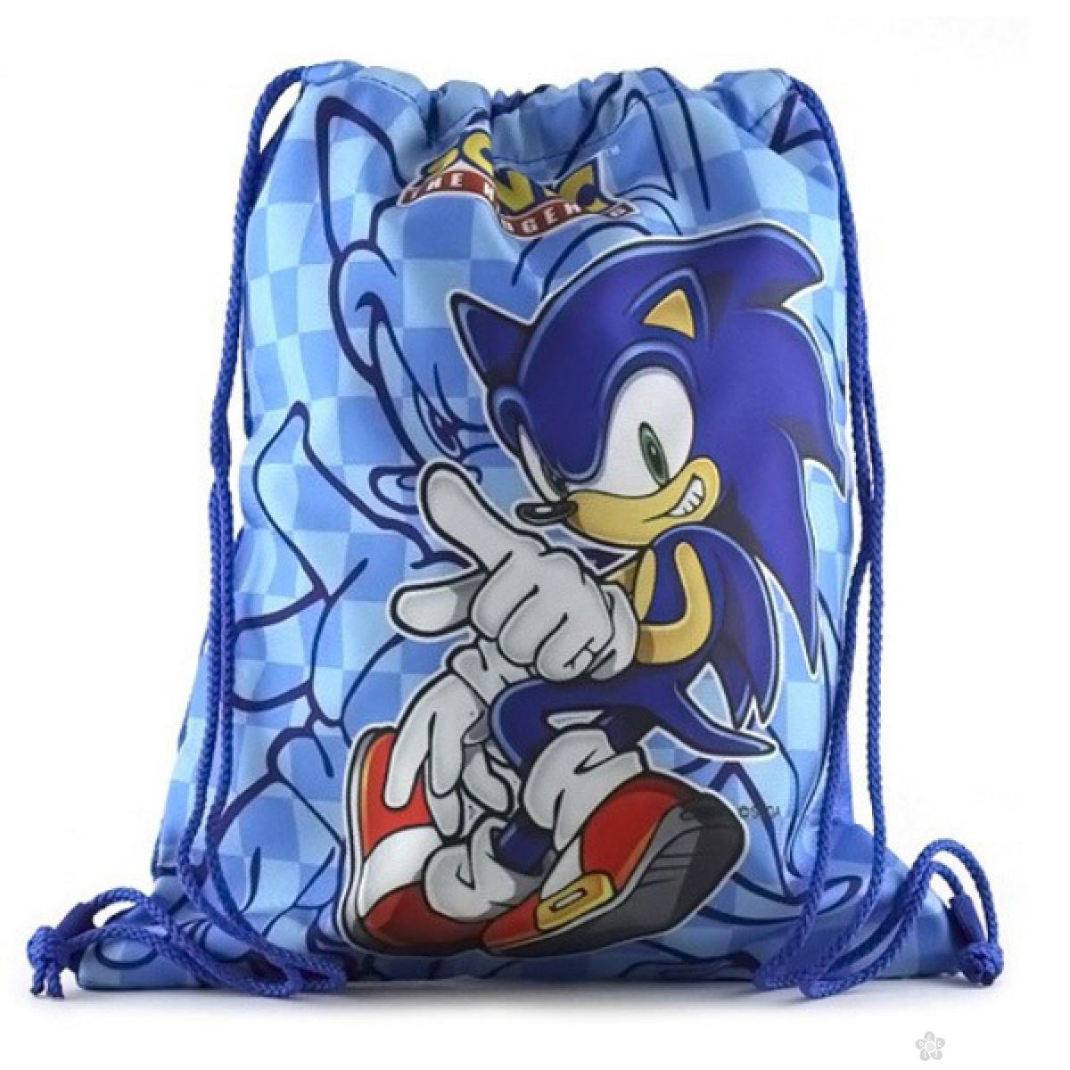 Torba za patike Target Sonic 09891