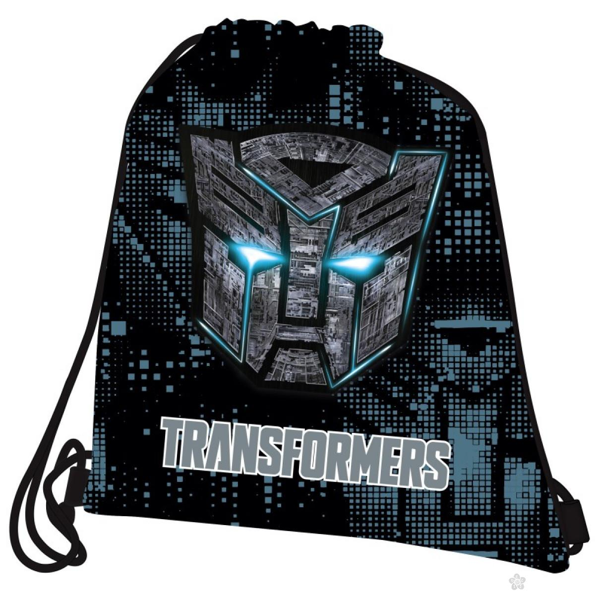 Torba za patike Target Transformers 22021