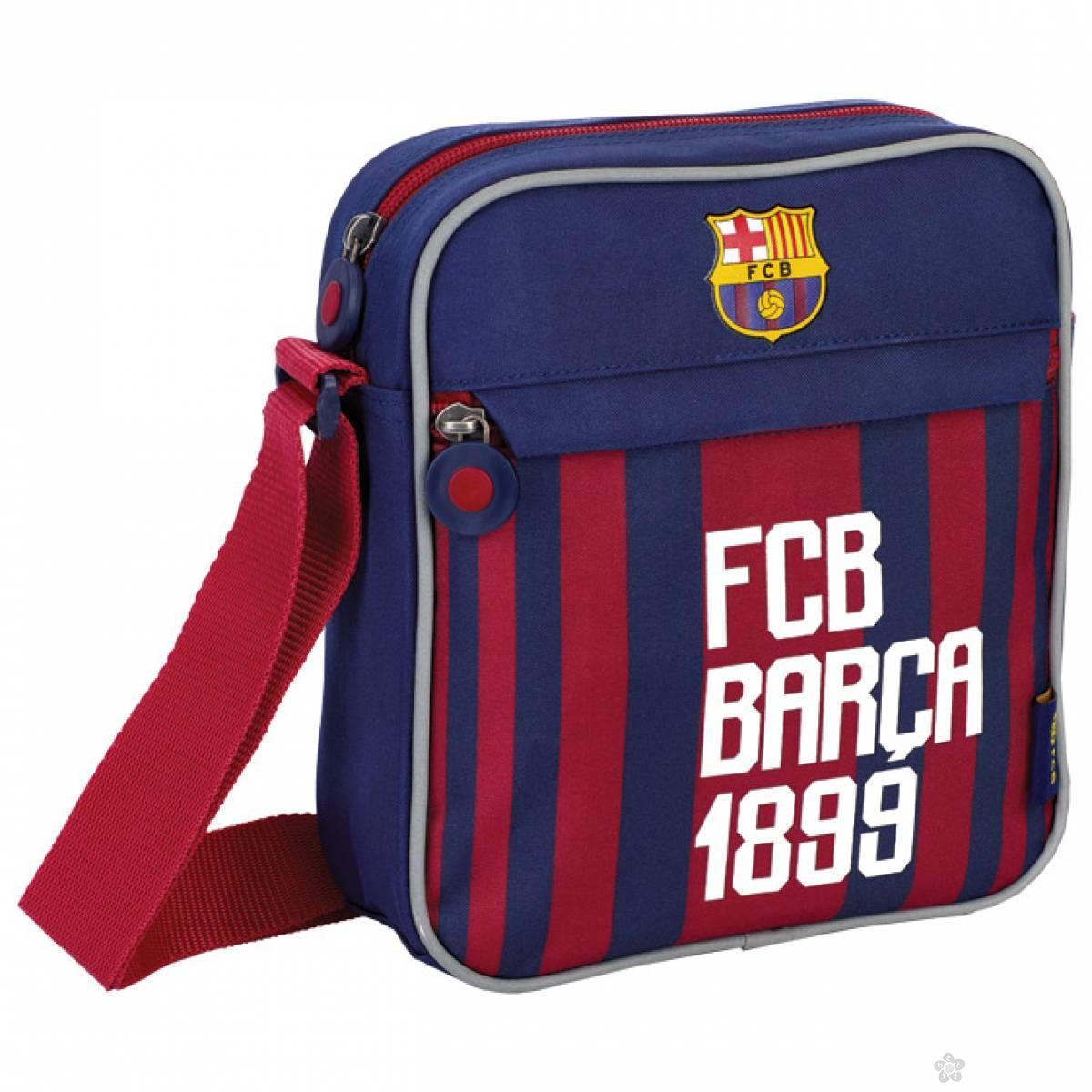 Torbica Barcelona FC Barcelona FC-175 Astra