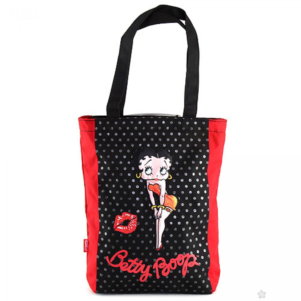 Torba za kupovinu Betty Boop 12103