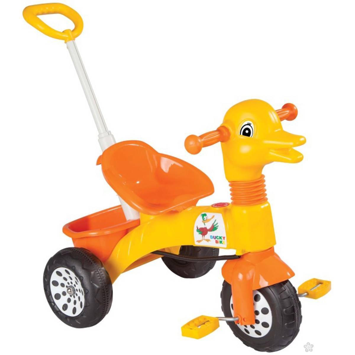 Guralica tricikl Pače 07141