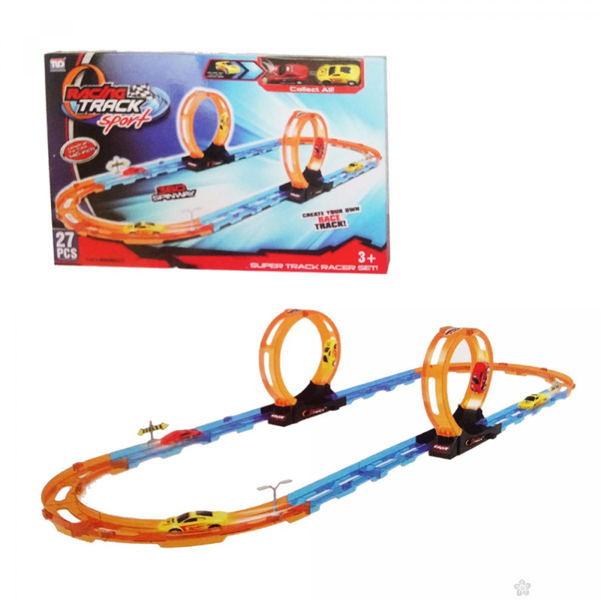 Trkačka staza Track Sport 59113