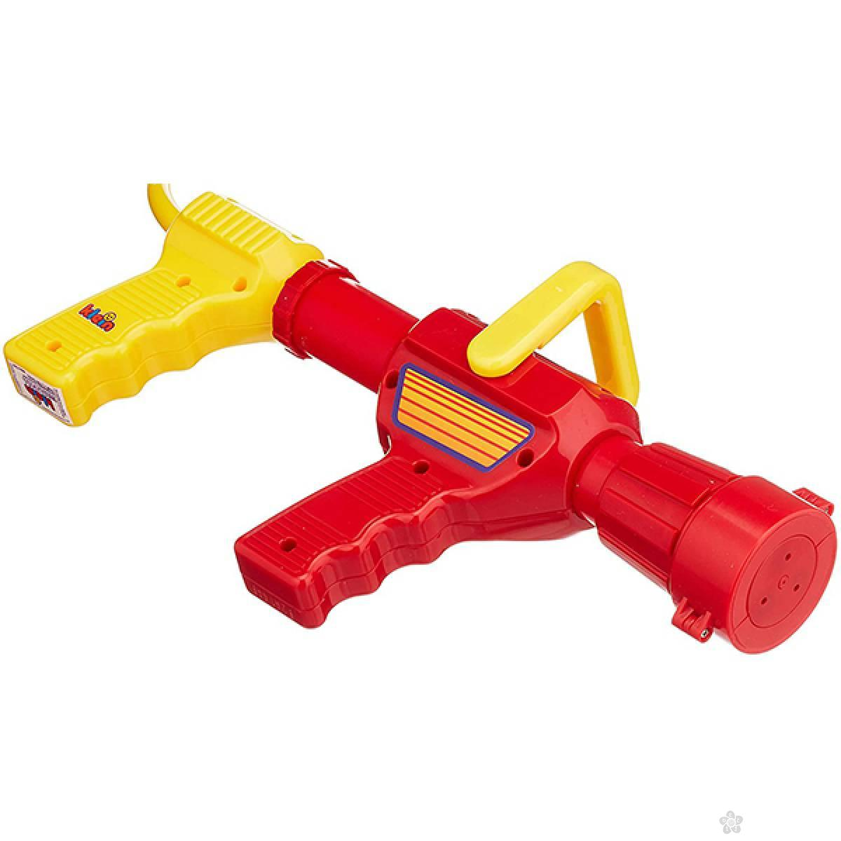 Vatrogasna prskalica za vodu Klein KL8932