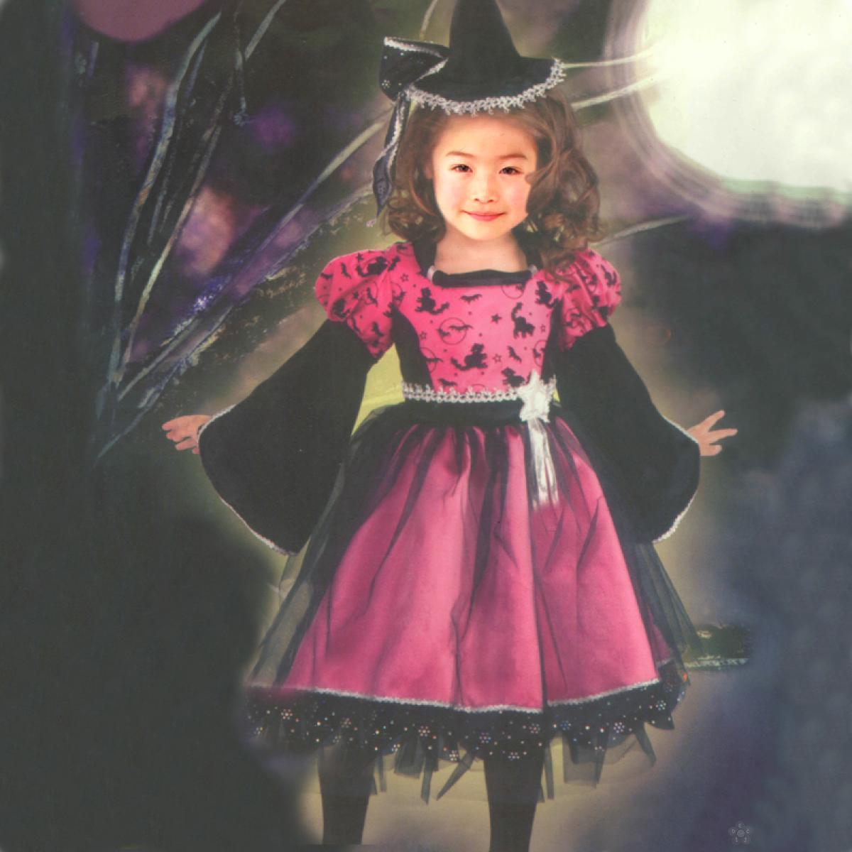 Kostim Mala veštica
