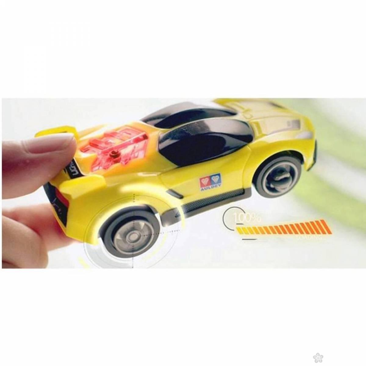 Wawe Racer staza za autiće 23642